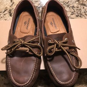Dockers loafers/slip-ons for men